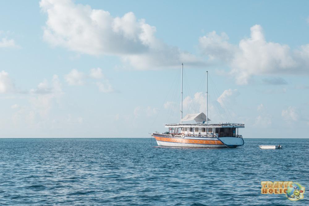 Nautilus One Atoll Ari