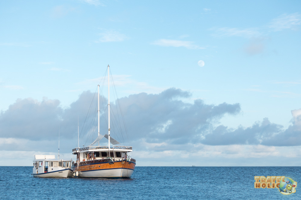 Nautilus One Maldives